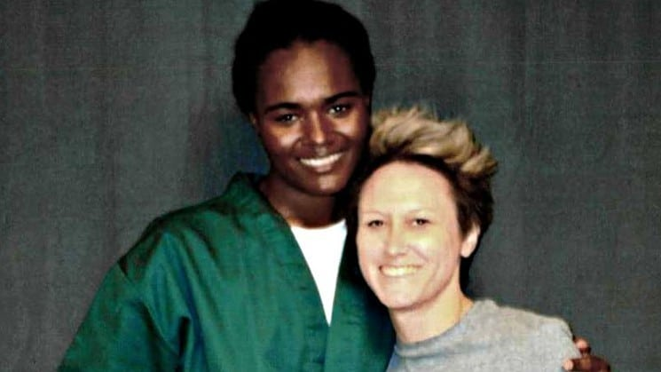 WIN FOR TRANSGENDER INMATE