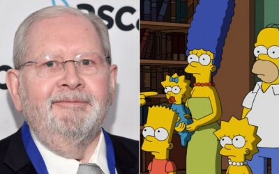 SIMPSONS COMPOSER ACCUSES FOX OF AGEISM