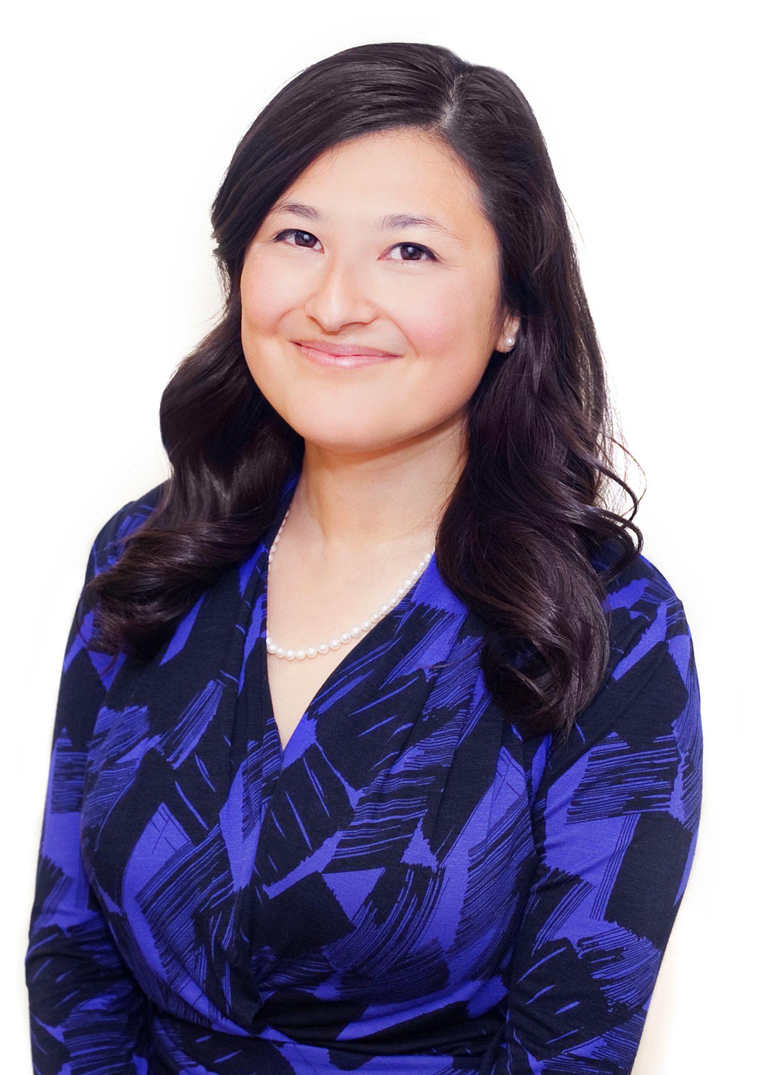 Andrea Dreskin - Receptionist at Livelihood Law