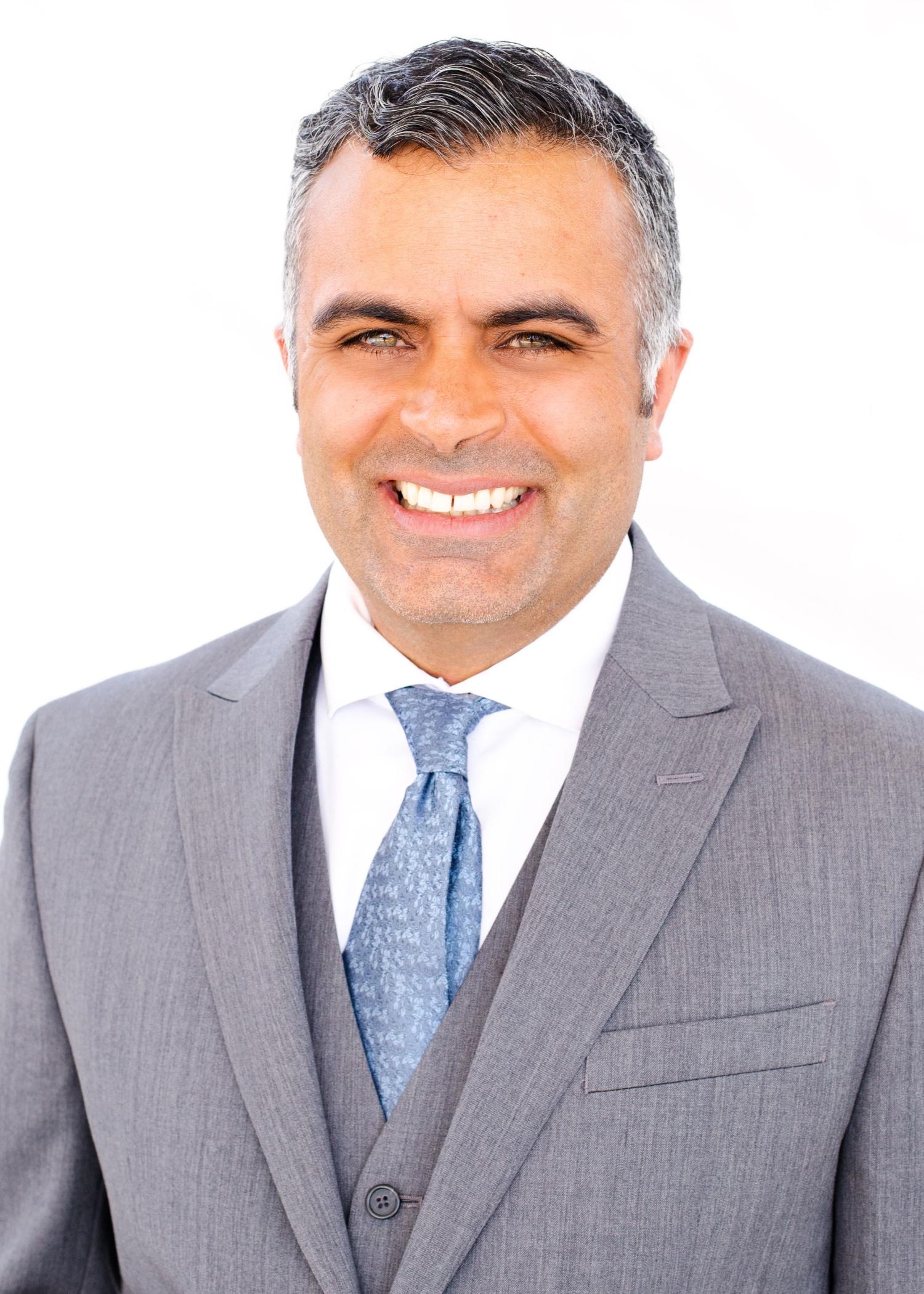 Kiron Kathari - attorney with Livelihood Law