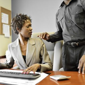 Sexual Harassment Attorney in Denver