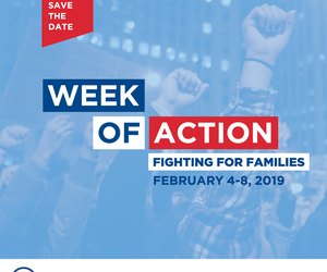 #FIGHTING FOR FAMILIES