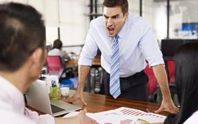 Myths vs Facts About Hostile Work Environments