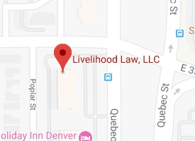 Livelihood Law Location Map